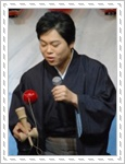 三山ひろし,2015年,紅白歌合戦