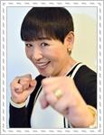 和田アキ子,2015年,紅白歌合戦