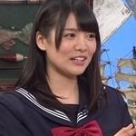 ワイドナ女子高生・松永有紗のCM出演は?B78でグラビア活動!