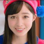 住宅情報館CMの女の子・橋本環奈が「天使」を超えて「神」に!
