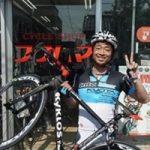 自転車事故から生還した安田大サーカス・団長安田