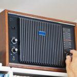 ラジオ受信機