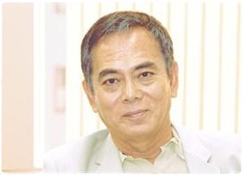 俳優・柴俊夫
