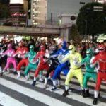 渋谷ハロウィン騒動2015