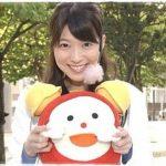 「めざましテレビ」お天気コーナー担当の現役女子大生・阿部華也子