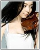 >美人すぎるバイオリニスト・宮本笑里