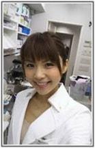 美人すぎる歯科医・中田彩
