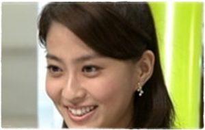 フリーアナウンサー・小林麻央