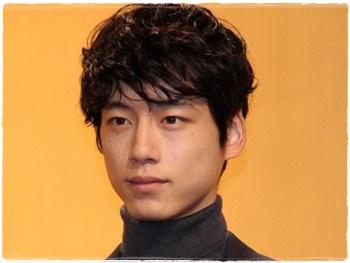 俳優・坂口健太郎