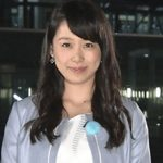 「NEWS ZERO」お天気キャスター・良原安美
