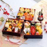 2017年のおススメおせち、京都の老舗料亭「岩元」監修の「匠」