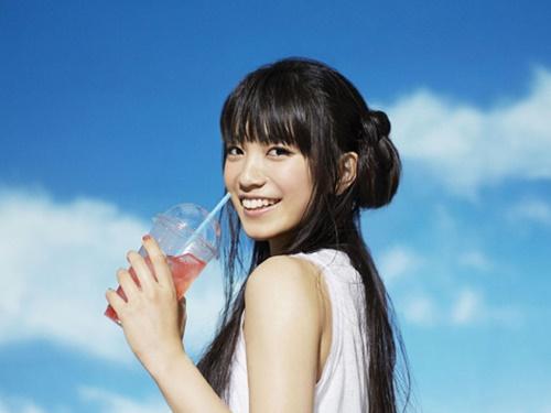 シンガーソングライター・miwa