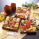 2017年のおススメおせち、京都の老舗料亭「東観荘」監修の「華寿千」