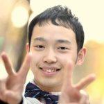 20代の若手演歌男子・三丘翔太